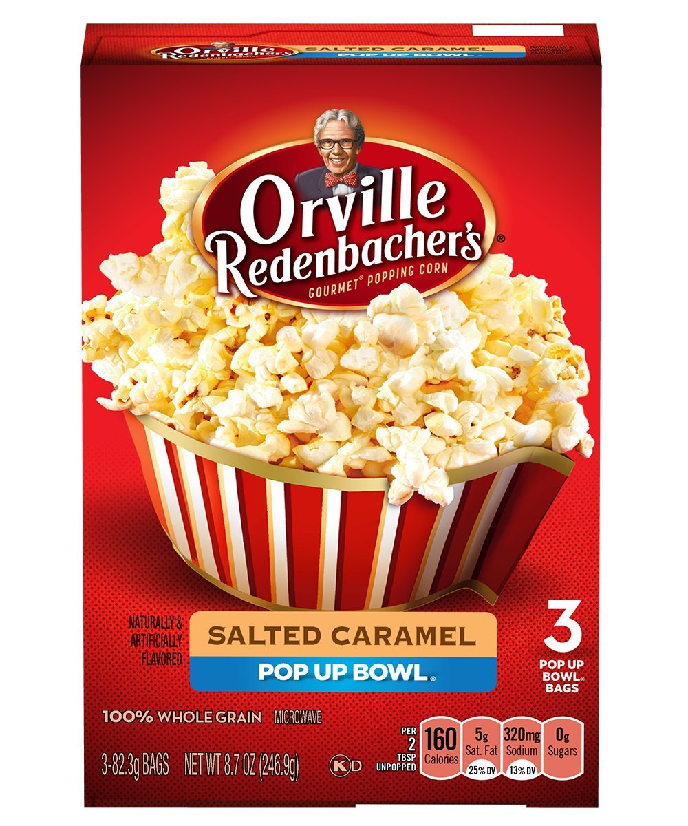 recipe: caramel popcorn brands [38]