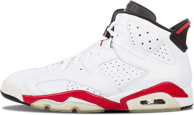 Air Jordan 6 Retro 'Bulls' - 384664-102