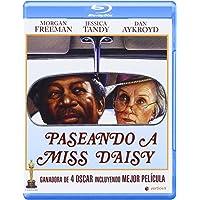 Paseando A Miss Daisy (Driving Miss Daisy) (1989) (Import Movie) (European Format - Zone 2)