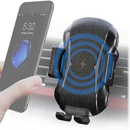 Automatische Auto Handyhalterung Mit Ladefunktion Für Elektronik