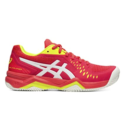 ASICS Chaussures Femme Gel Challenger 12 Clay: