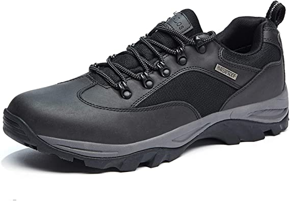 boots for hiking and casual