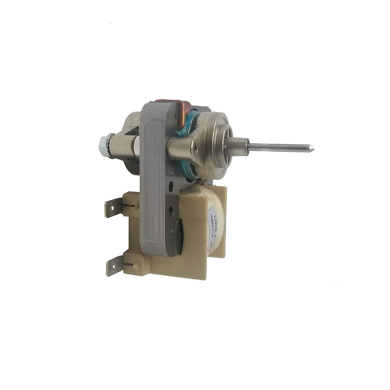 Refrigerator & Freezer Evaporator Fan Motor for Frigidaire Refrigerator 240369702 AH3419839