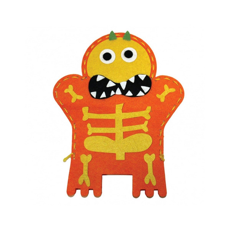 Amscan - Accesorio para marionetas Halloween (996726)