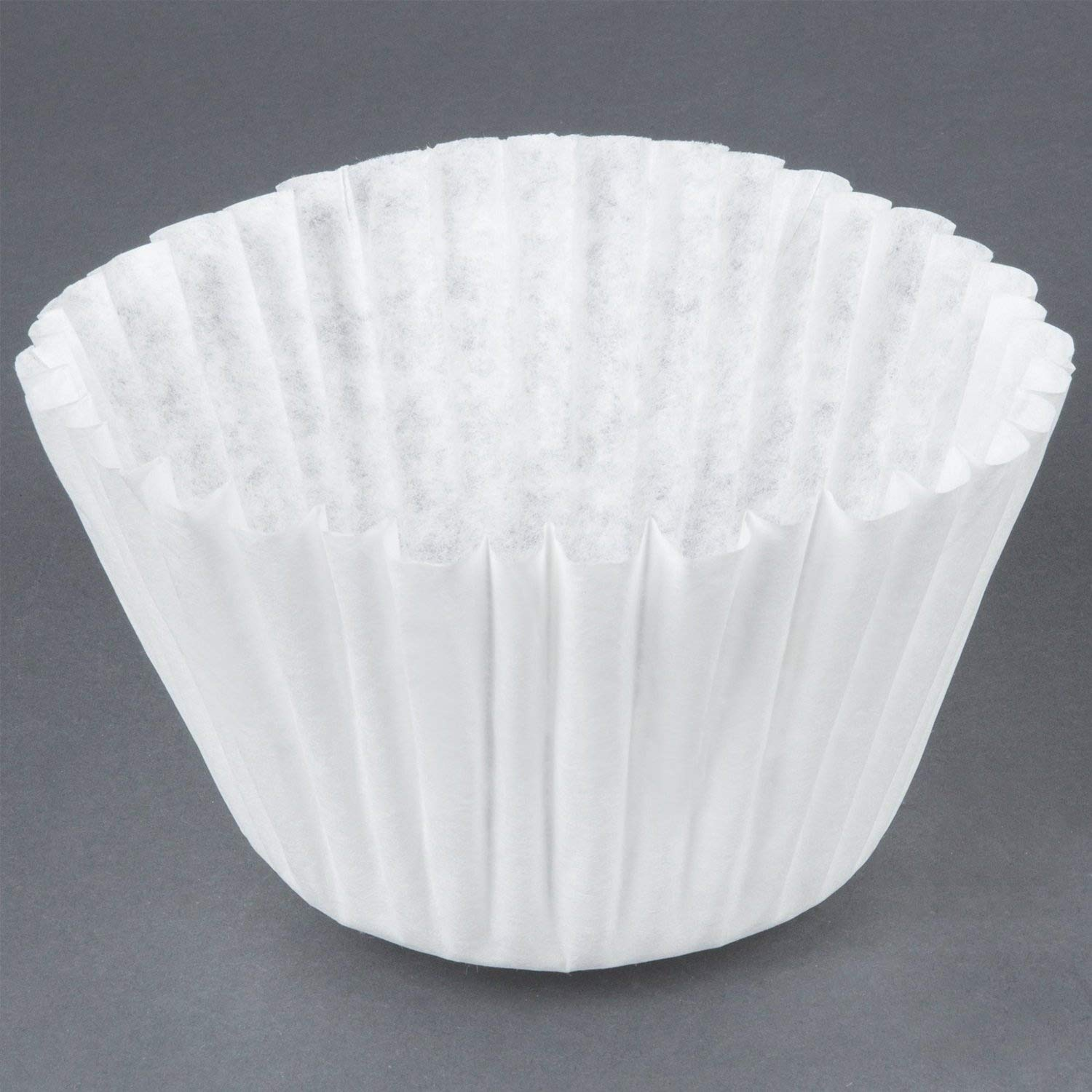 "Bunn 20138.1000 13 3/4"" x 5 1/4"" 1.5 Gallon Coffee Filter - 500/Case"