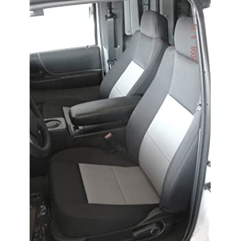 Amazon Com Durafit Seat Covers 2004 2005 Ford Ranger