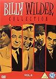 Billy Wilder Collection: Volume 2 [DVD]
