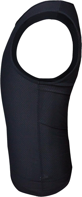 YUWELL Camiseta sin Mangas para Hombre Camiseta Interior Hombres de Deportes Sin Mangas Ultra-Ligera para Ciclismo Correr