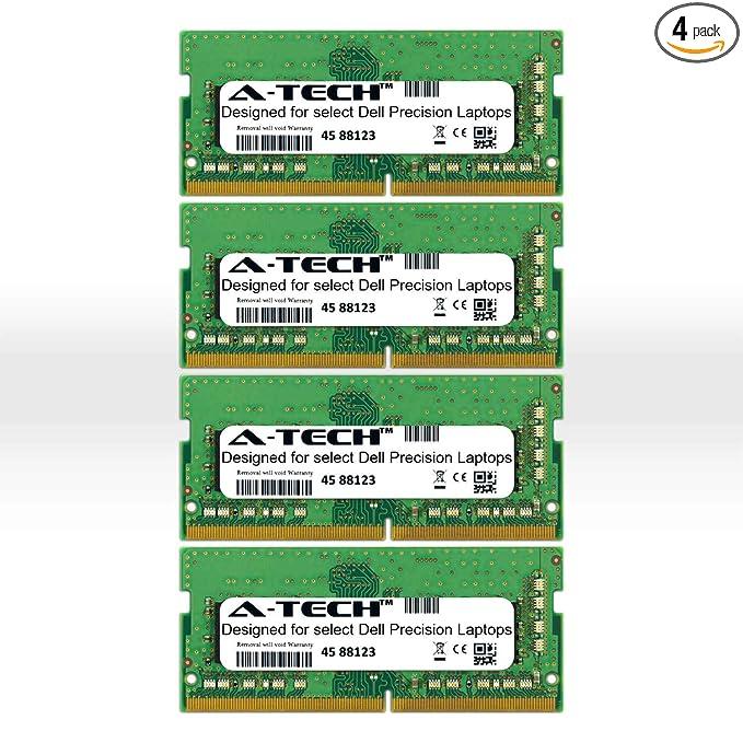 8GB Module for Dell Precision 3510 3520 3530 M3510 M3520 M3530 Laptop Memory Ram