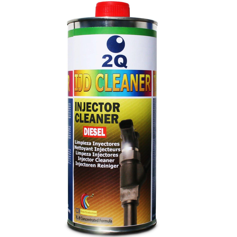 Limpieza Inyectores Diesel IJD 1L 2Q K1183Q