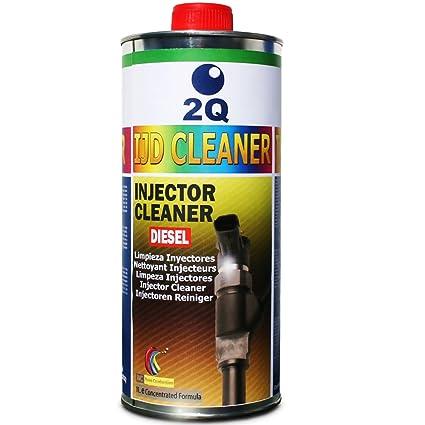 Limpieza Inyectores Diesel IJD 1L