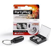 Alpine PartyPlug 2015 Bouchon d'oreilles pour Concert/Sortie Transparent