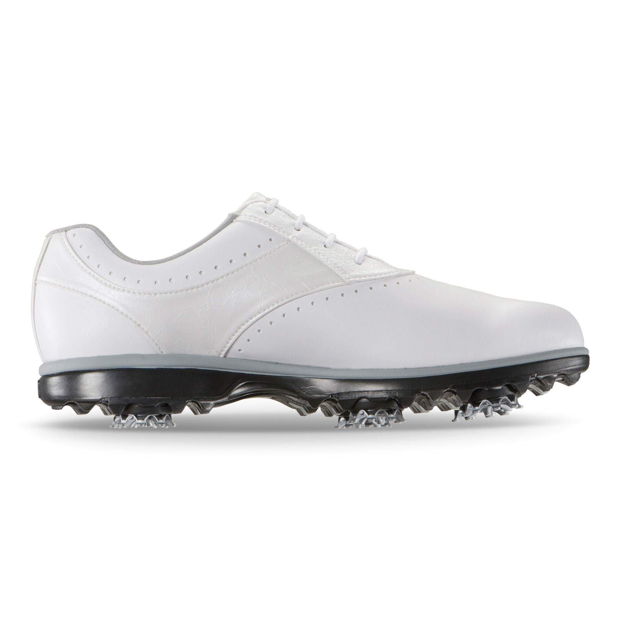 FootJoy Women's Emerge-Previous Season Style Golf Shoes White 9 M US by FootJoy
