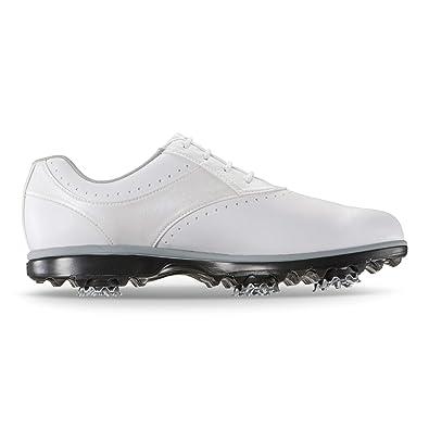 371cec99ddb6e FootJoy Women's Emerge-Previous Season Style Golf Shoes White 7.5 M