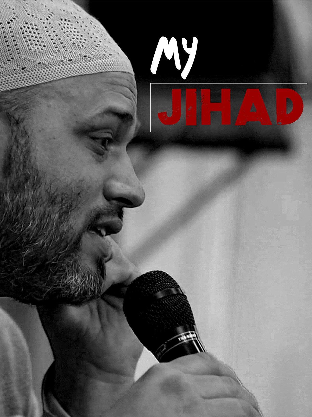 My Jihad on Amazon Prime Video UK