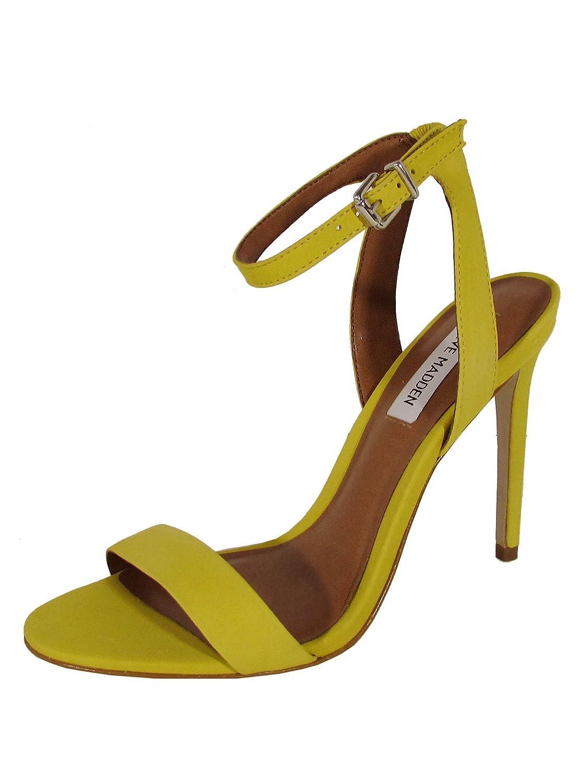 17ed8f0594e Steve Madden Women's Landen Patent Pump: Amazon.co.uk: Shoes & Bags