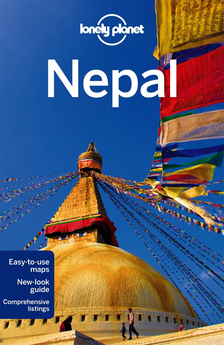 Lonely Planet Nepal (travel Guide): Lonely Planet, Bradley Mayhew, Lindsay  Brown, Trent Holden: 9781741797237: Amazon: Books