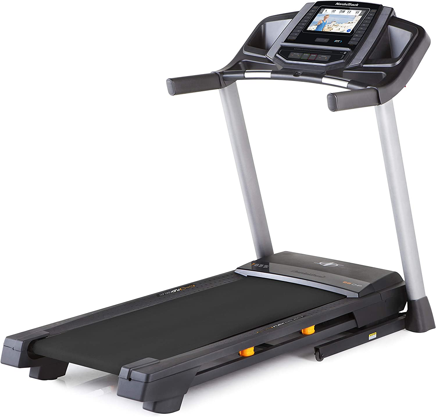 Best incline treadmill: NordicTrack T Series Treadmills