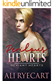Perilous Hearts: Friends to Lovers MM Romantic Suspense (Deviant Hearts Book 3)