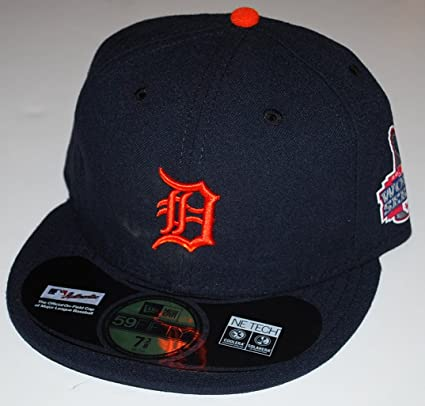 d39f6f7df176a Amazon.com   New Era MLB Mens Authentic On-Field Cap   Sports   Outdoors