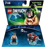 Lego Dimensions Fun Pack - DC: Bane