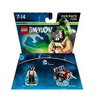 Figurine 'DC Comics' - Bane : Fun Pack