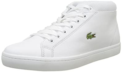 FOOTWEAR - High-tops & sneakers Lacoste w7vOPS6
