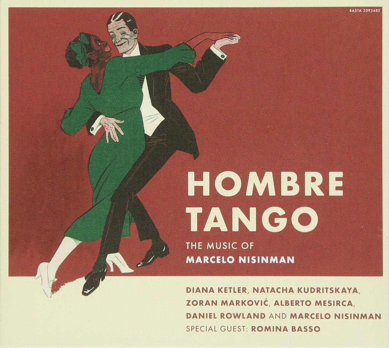 Hombre Tango -Digi-