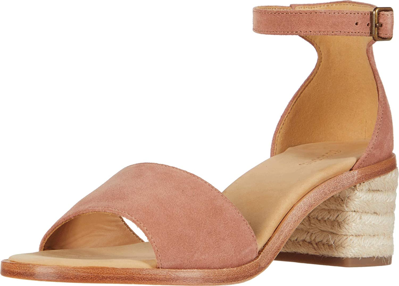 Rare Soludos Luxury goods Women's Capri Heels