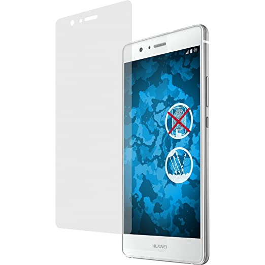 16 opinioni per 2 x Huawei P9 Lite Pellicola Protettiva Antiriflesso- PhoneNatic Pellicole