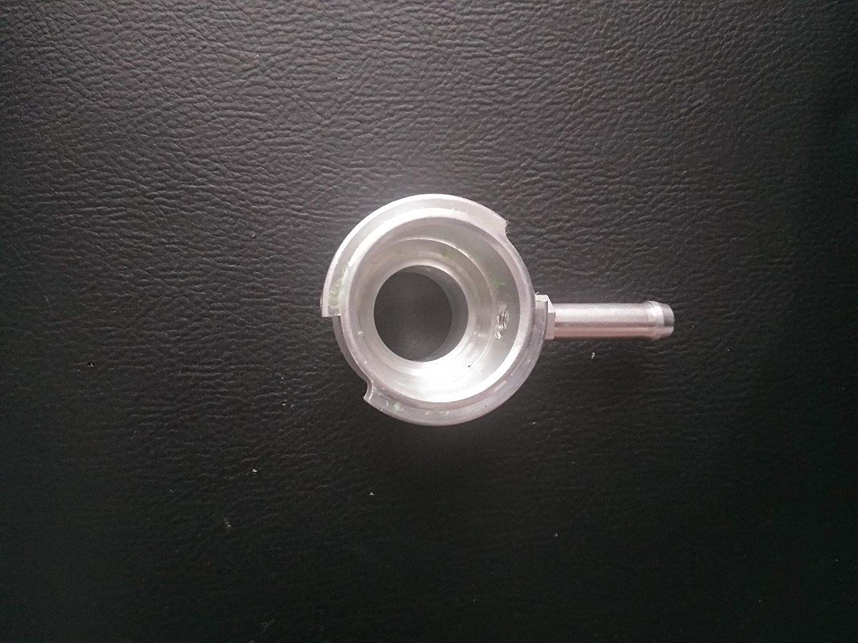 FidgetFidget BAR Radiator Cap + Weld ON All Aluminum Radiator Filler Neck 0.9