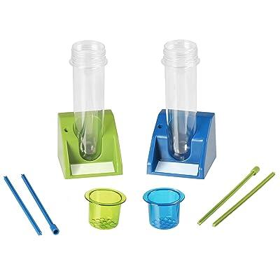 Educational Insights GeoSafari Hydroponics Kit: Toys & Games
