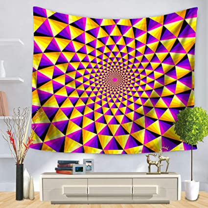 jtxqe Mandala geométrica Colorida de la Serie del Mandala de ...