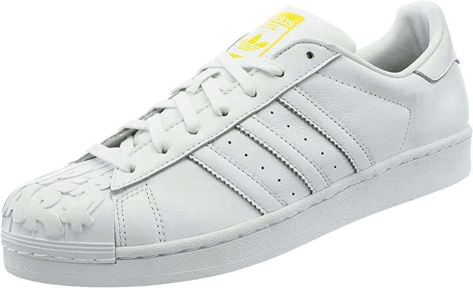 adidas Herren Superstar Pharrell S Low top