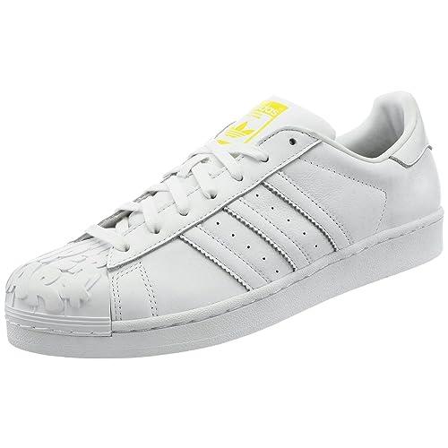 scarpe superstar adidas uomo