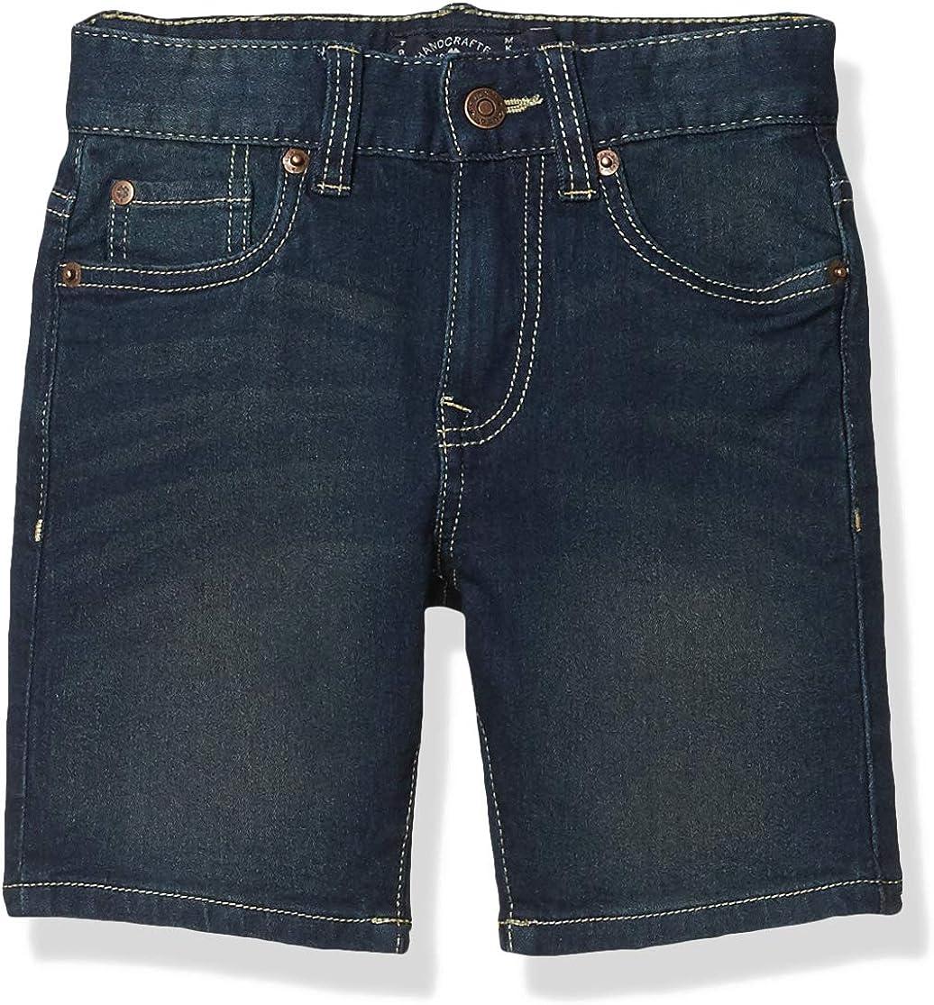 Lucky Brand Boys Denim Shorts