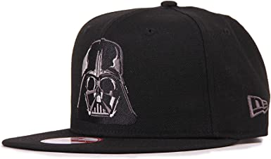 New Era Darth Vader EMEA Snapback Cap 9fifty Special Limited ...