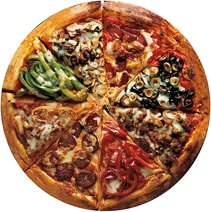 Updated 2021 – Top 10 Food Service Direct Pizza