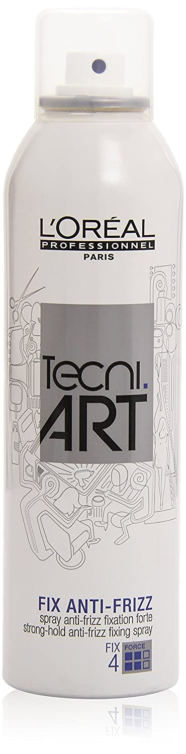 Spray fix anti-frizz tecni.art 250ml loreal L'Oreal Professionnel 18927 43888