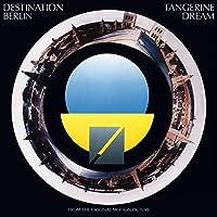 Destination Berlin [Limited Transparent Blue Colored Vinyl]