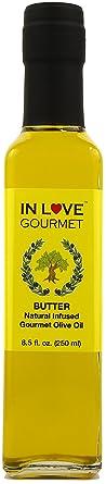 Gourmet Extra Virgin Olive Oil Butter
