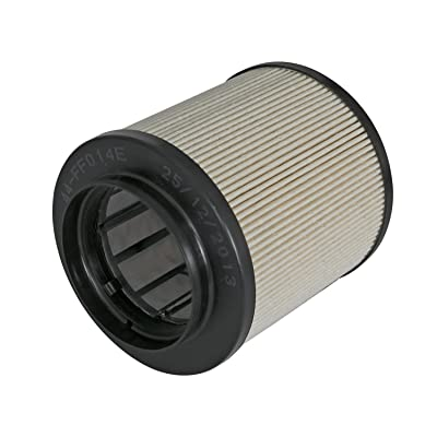 aFe Power 44-FF014E Pro GUARD D2 Fuel Filter (Ford): Automotive