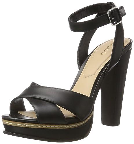 Aldo Women s Norell Platform Sandals  Amazon.co.uk  Shoes   Bags