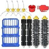 Goolsky 13pcs Replacement Accessories Kit for iRobot Roomba 600 Series 690 691 694 650 651 664 615 601 630 Vacuum…
