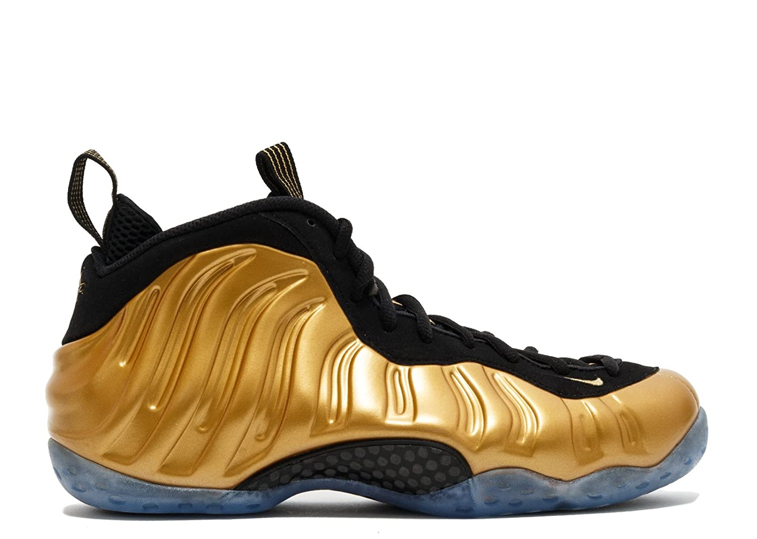 huge discount 895e5 177b0 Nike AIR Foamposite ONE - 'Metallic Gold' - 314996-700