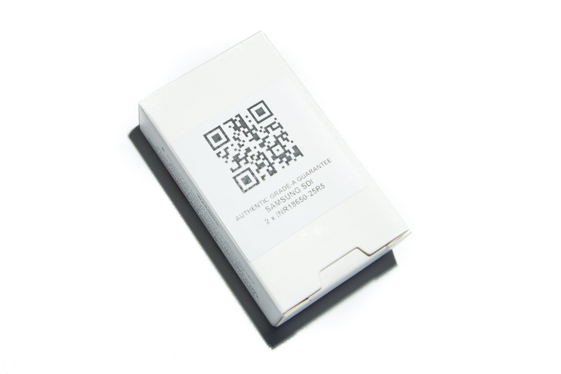 2pcs Samsung INR18650-25R 18650 2500mAh 3.7v Li-ion 20A discharge Authentic Grade-A Guarantee by CTINAW HOBBY (Image #9)