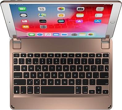 Teclado inalámbrico Brydge 10.5, Compatible con iPad Air de ...