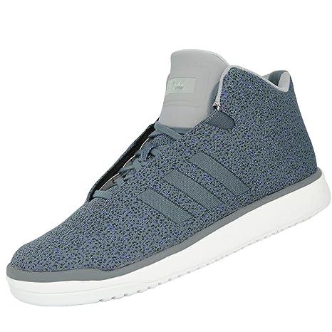 online retailer 1d35c 5aec0 Weave Mid Sneakers Mode Adidas Veritas Originals Homme Chaussures UT4qBq