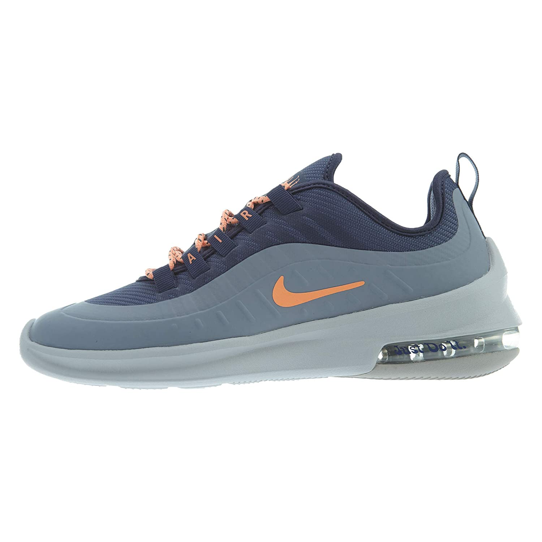 Air Max Axis Se Running Shoe Vast Grey