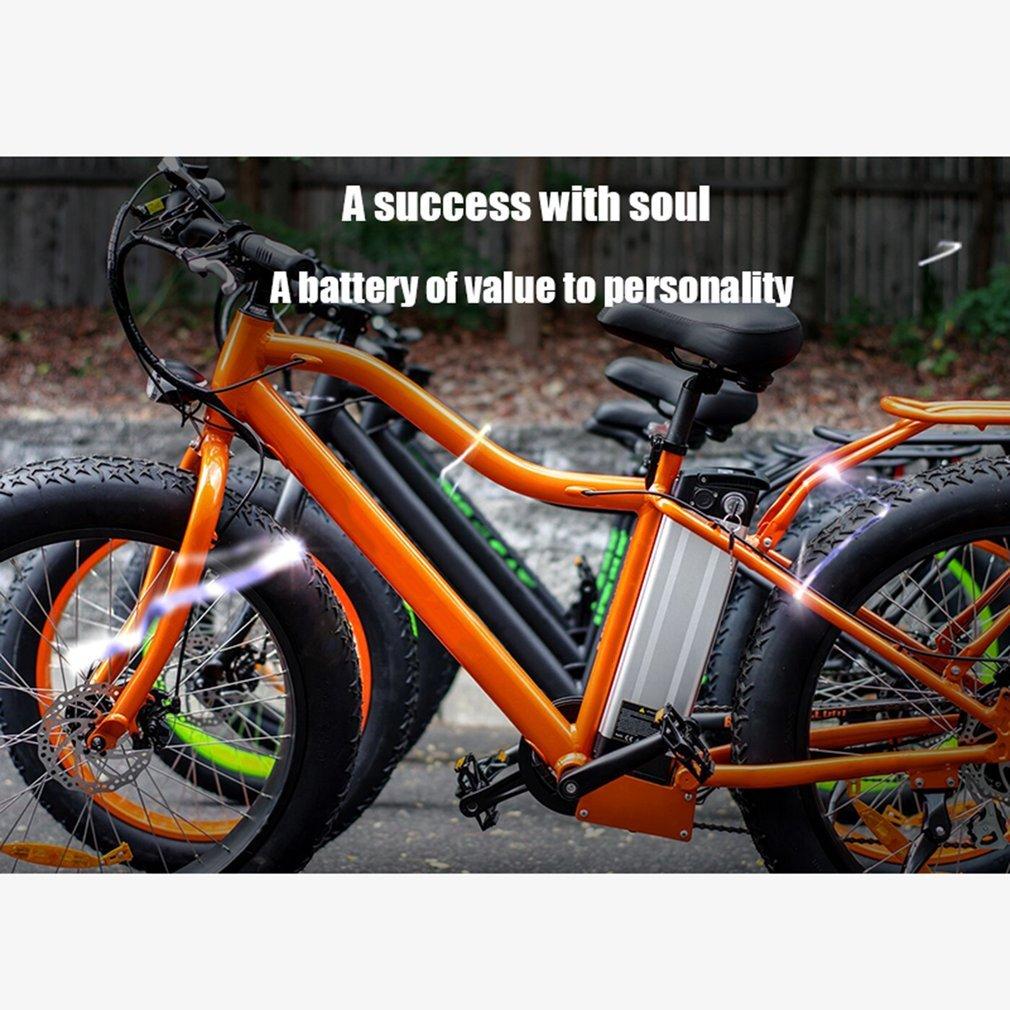 Nexttechnology Electric Bike Battery High Efficient